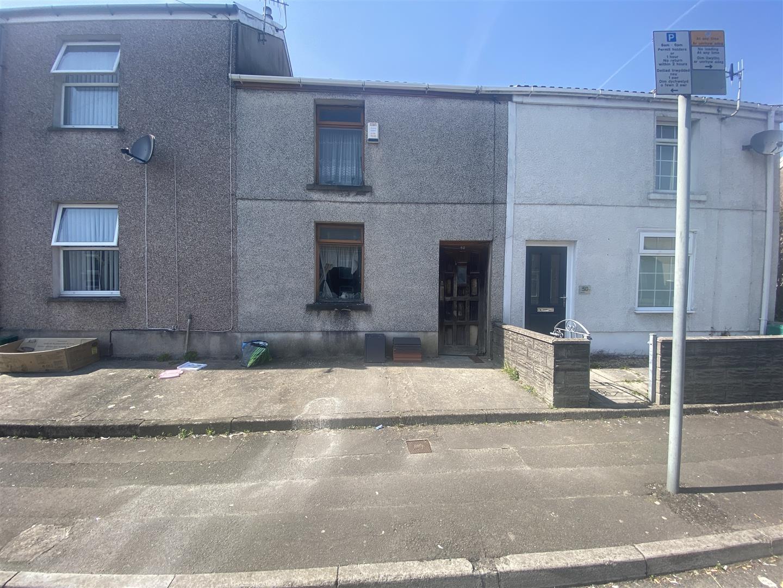 Glantawe Street, Morriston, Swansea, SA6 8DQ